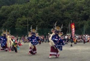 うのすみ祭り3