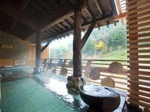 静流閣温泉