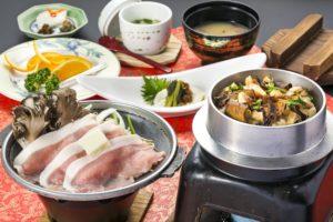 ご昼食「和」(7品)